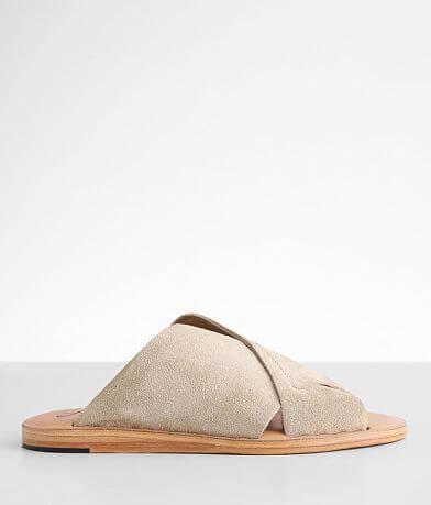 Free People Emelia Leather Sandal