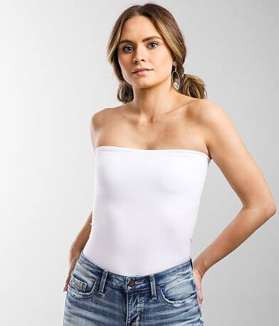 Free People Carrie Tube Top
