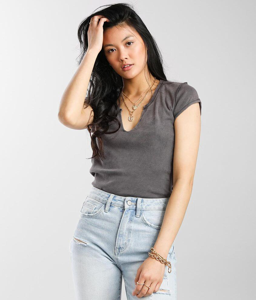 Free People Always Yours T-Shirt front view