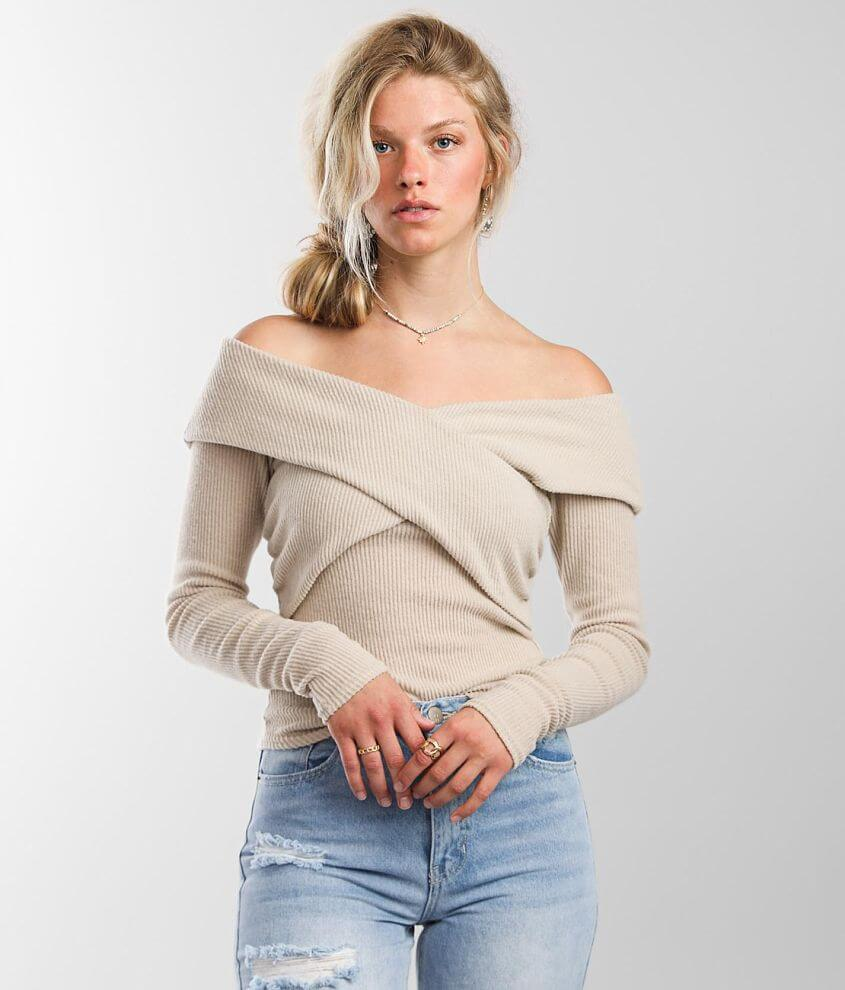Free People Marley Top front view