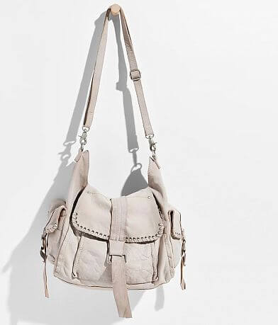 Free People Leigh Leather Purse