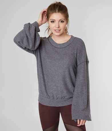 Free People TGIF Sweatshirt