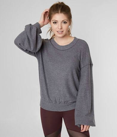Free People TGIF Sweatshirt