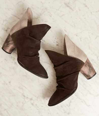 Free People Parisian Nights Ankle Boot