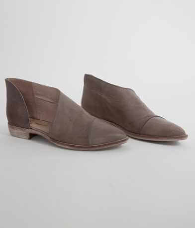 Free People Royale Leather Shoe