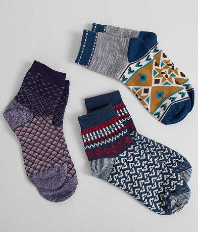 Free People Paradise Cove Socks
