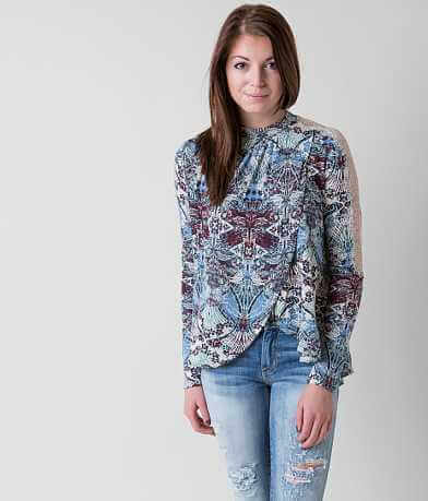 Free People New World Top