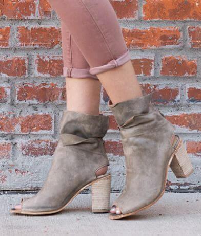 Free People Golden Road Shoe