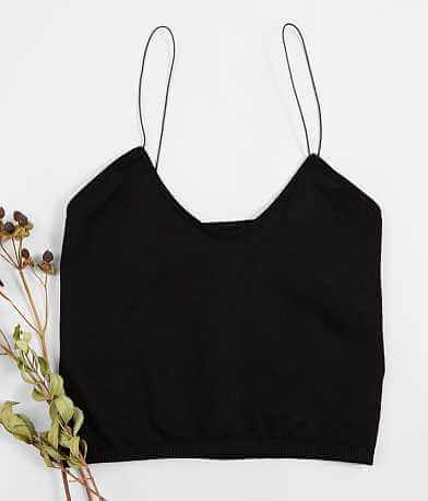 Free People Seamless Bralette
