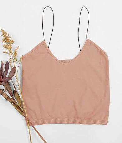 Free People Skinny Strappy Bralette