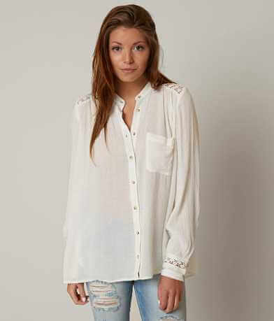 Free People The Best Shirt