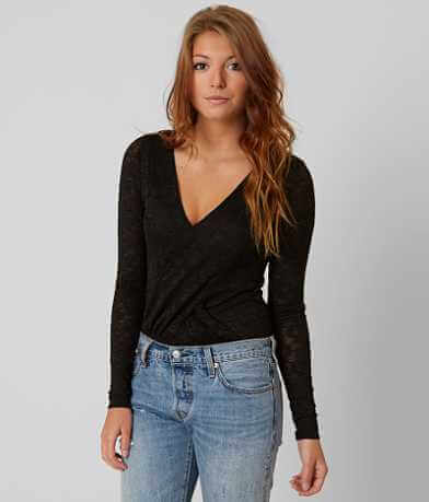 Free People Sneaky Bodysuit