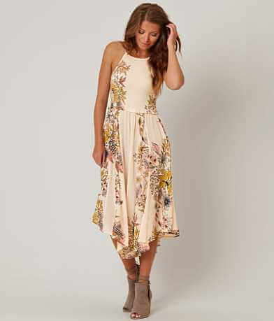 Free People Season In The Sun Dress