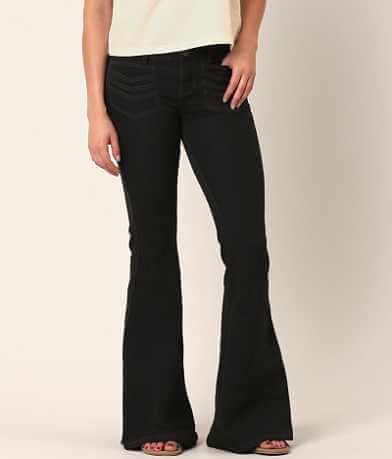 Free People Stella Flare Stretch Jean