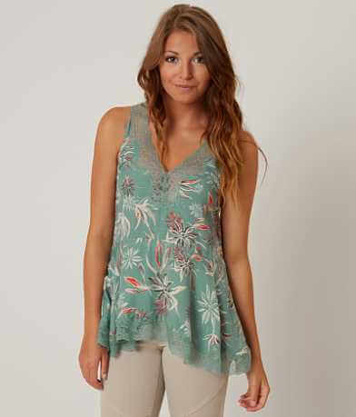 Free People Bellflower Tank Top