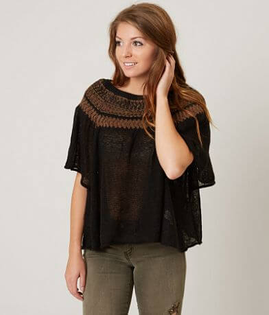 Free People Lock Lomad Sweater