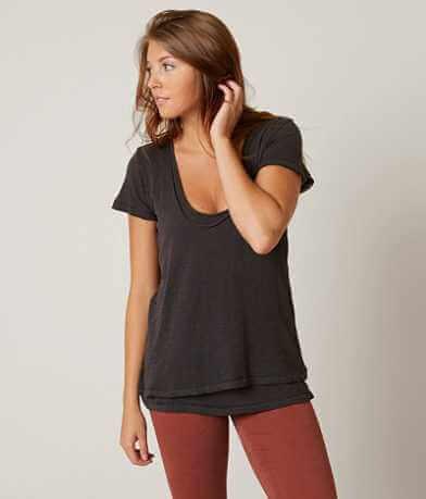 Free People Phoebe T-Shirt