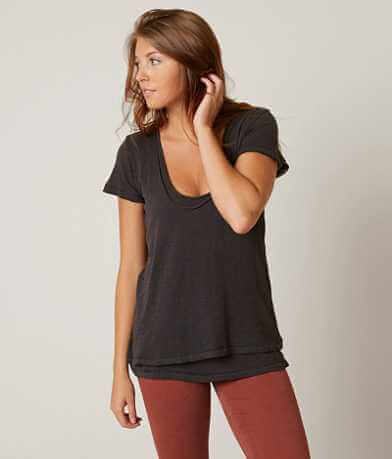 Free People Phoebe T-Shirt