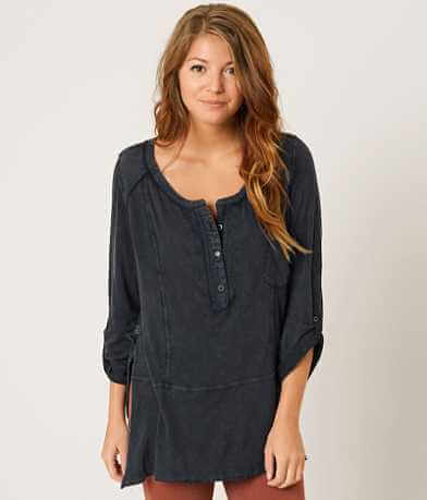 Free People Stargazer Henley Top