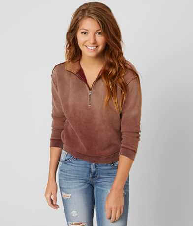 Free People Bonnie Sweatshirt