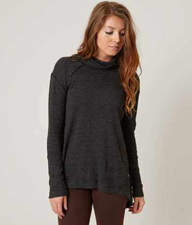 Free People Turtleneck Top
