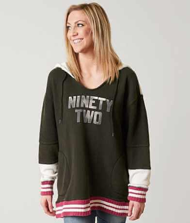 Free People Naomi Sweatshirt
