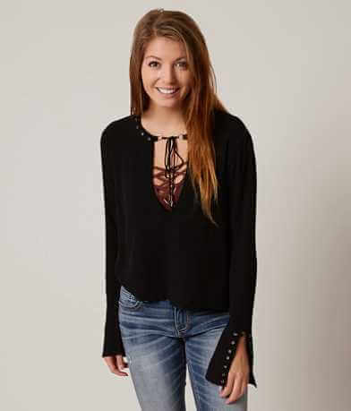 Free People Nu Nu Jump Top