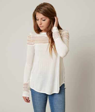 Free People Jersey Top