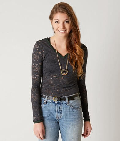 Free People C-A-M-I Top