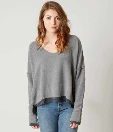 Free People Dolman Top