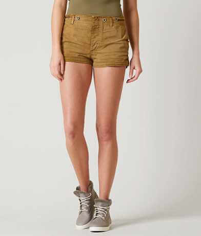 Free People Universal Boyfriend Short