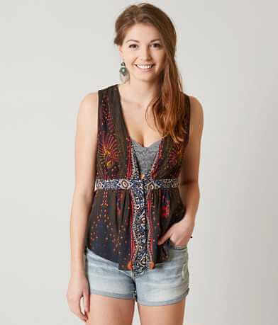 Free People Siren Tank Top
