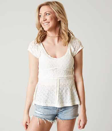 Free People Besties Top