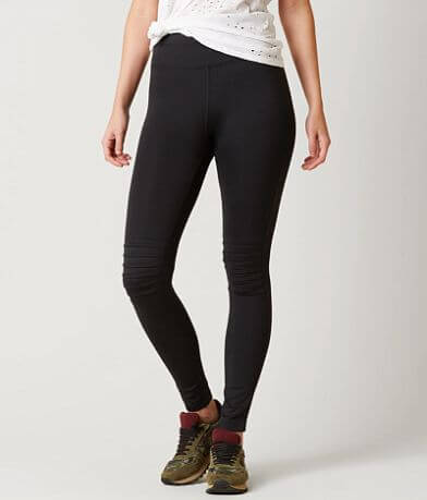 Free People Natural City Active Tights