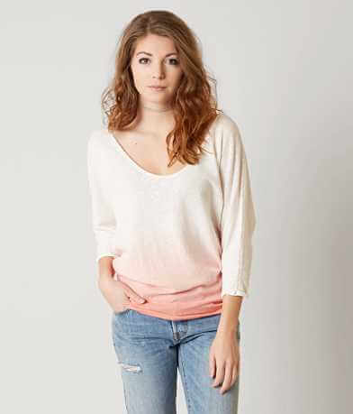 Free People Strawberry Top