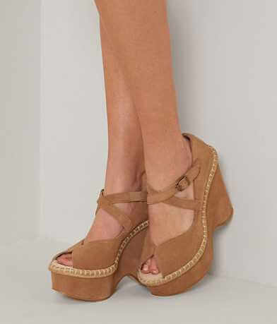 Free People Terrace Platform Shoe