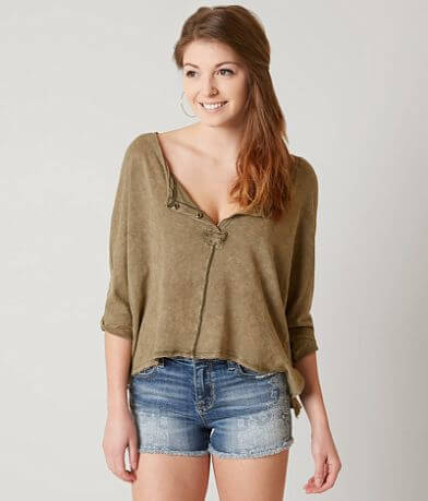 Free People First Base Top