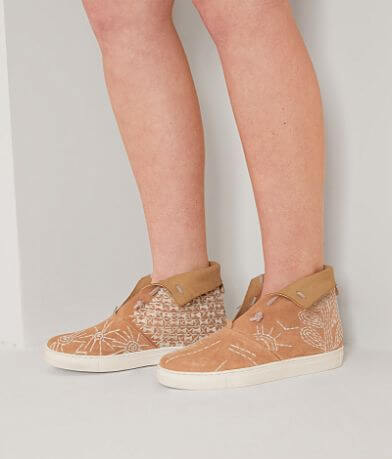 Free People Gansvoort Shoe