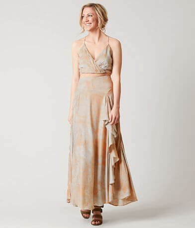 1ae66be43c6 Free People Gardenia Maxi Set