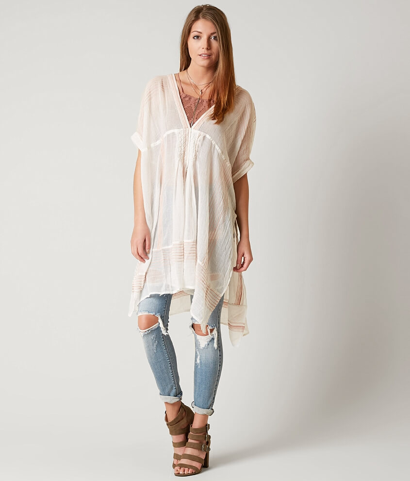 SHIRTS - Blouses Free People 100% Authentic Online Discount Buy Recommend Discount Marketable MtdUh59S