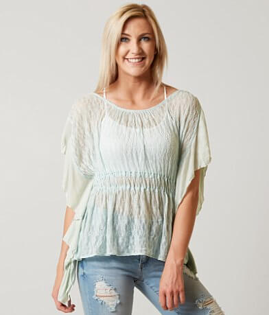 Free People June Top