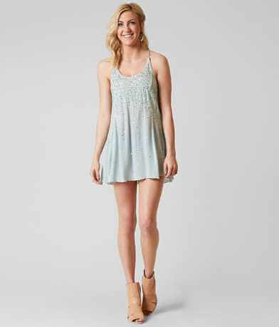 Free People Just Watch Me Dress