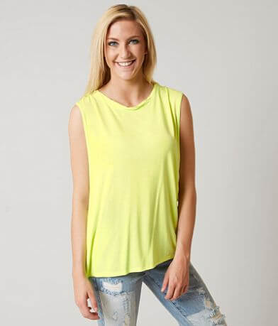 Free People The It Muscle Tank Top