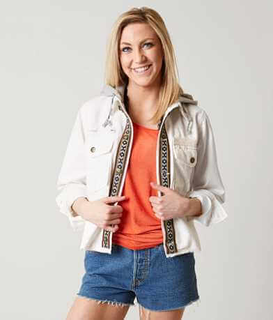 Free People Weekend Wanderer Jacket