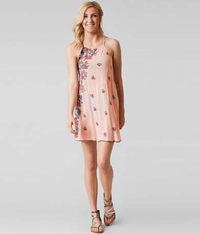 17cff38672582 Free People It's A Cinch Dress