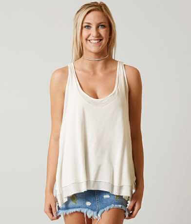 Free People Karmen Tank Top