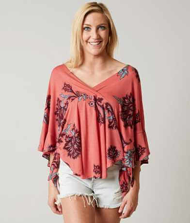 Free People Maui Wowie Top