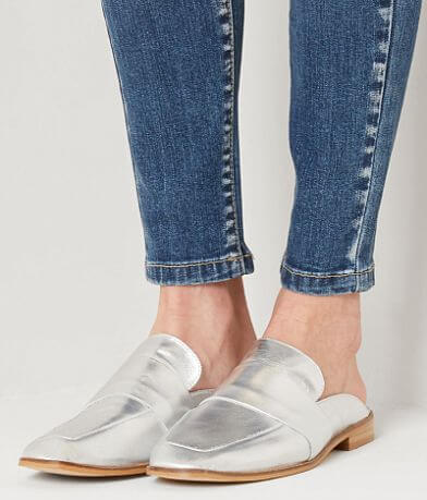 Free People At Ease Mule Shoe