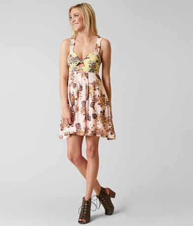 Free People Baby It's You Dress