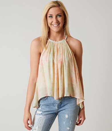 Free People Season In The Sun Tank Top